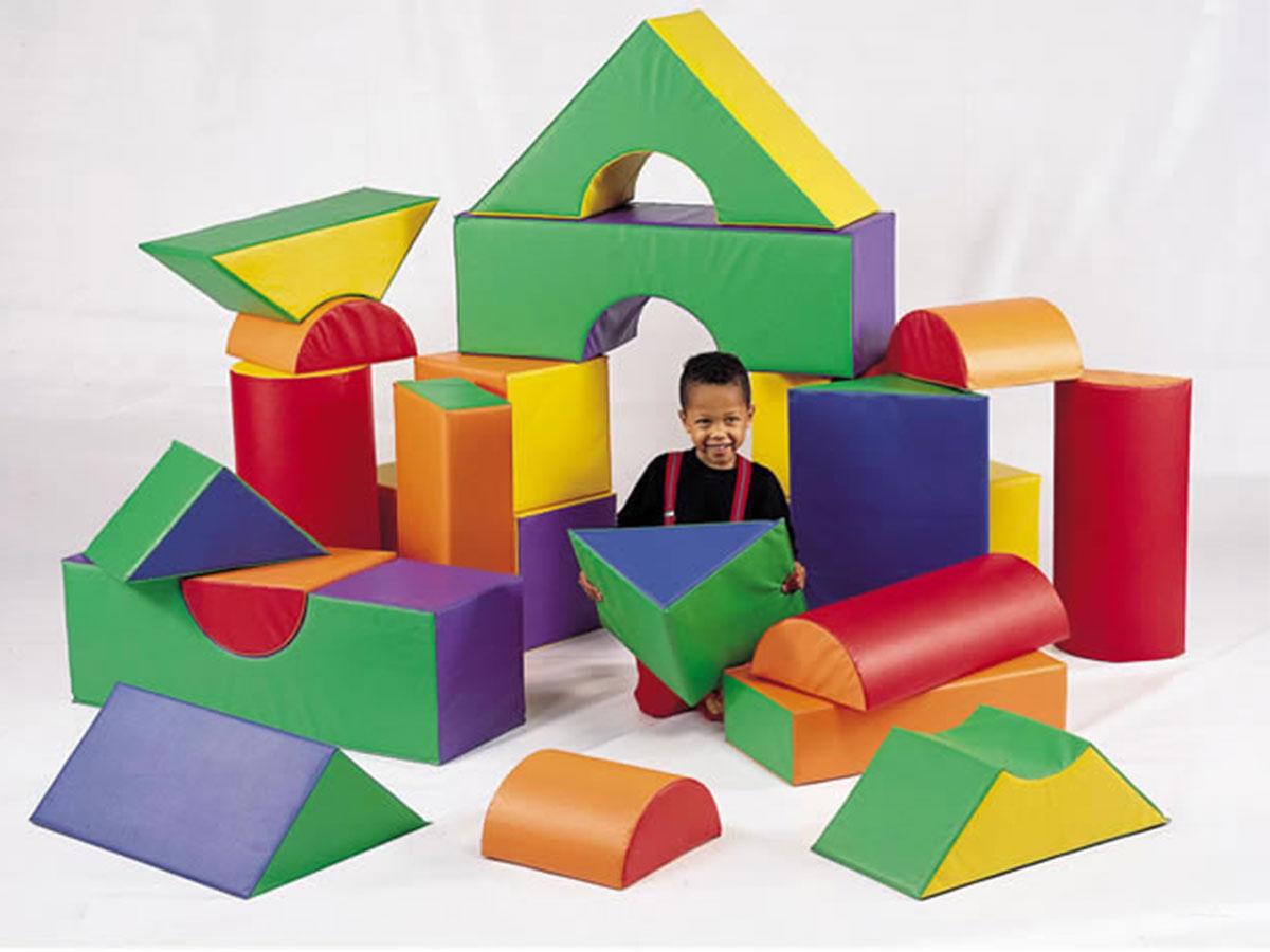 12 Module Block Set