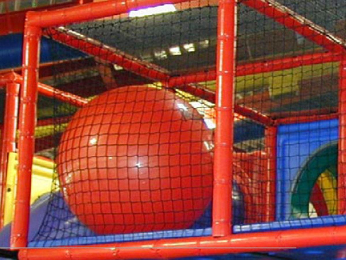 Big Ball Room