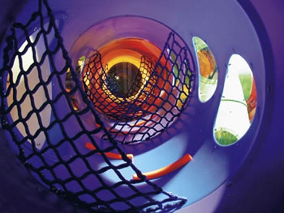 Mega Maze Tube