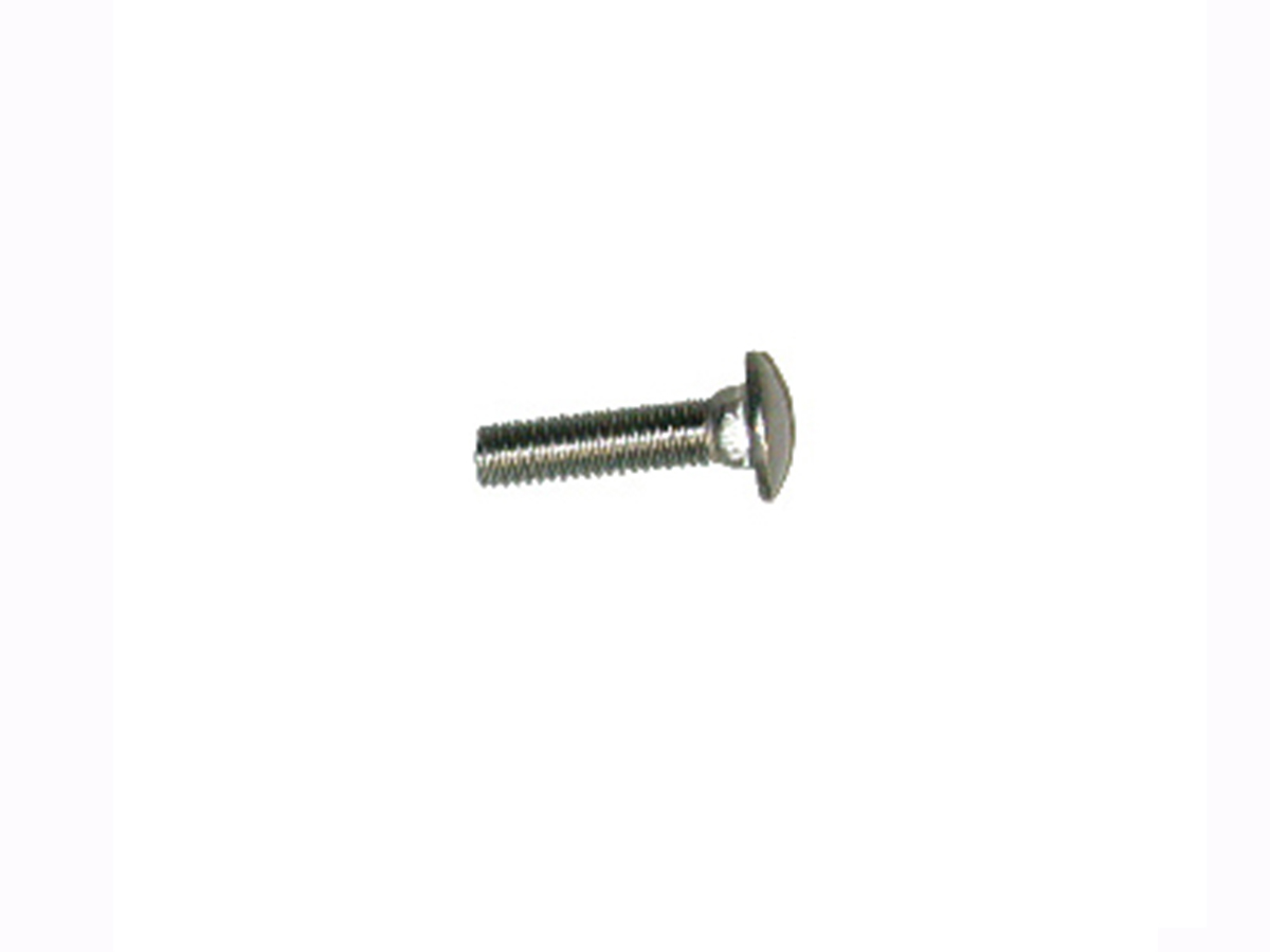 3/8″ x 1 1/2″ Carriage Bolt