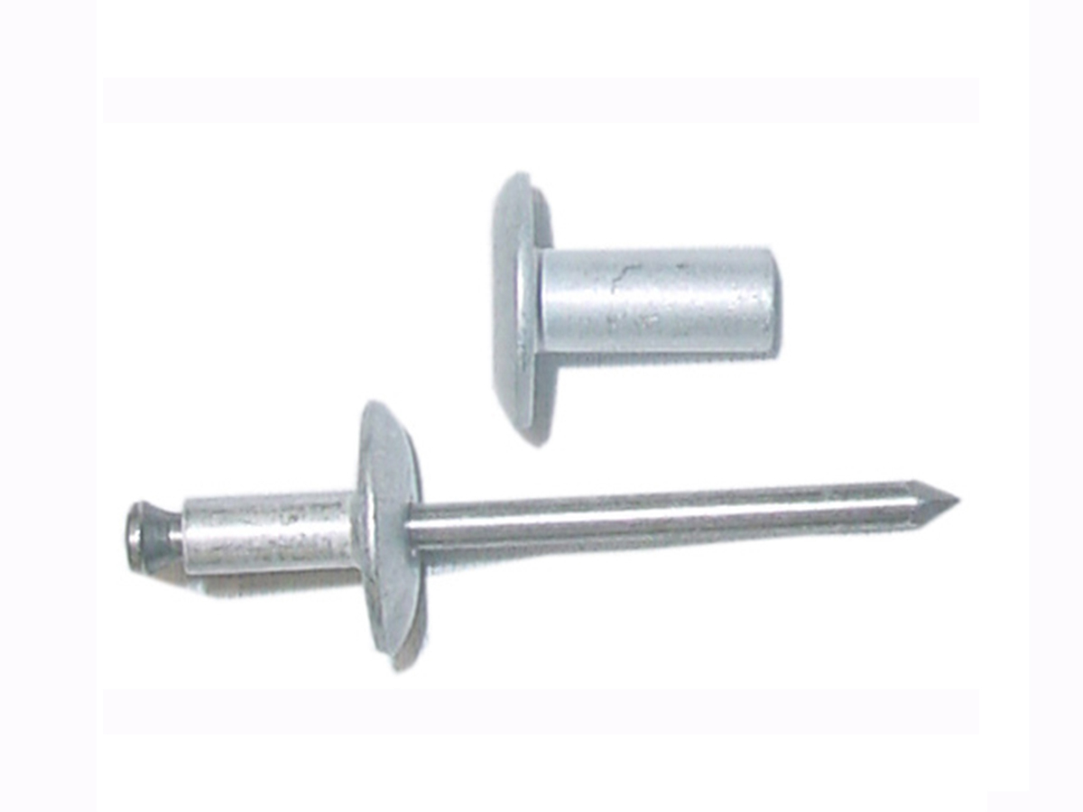 8mm Cherry Mate Rivet