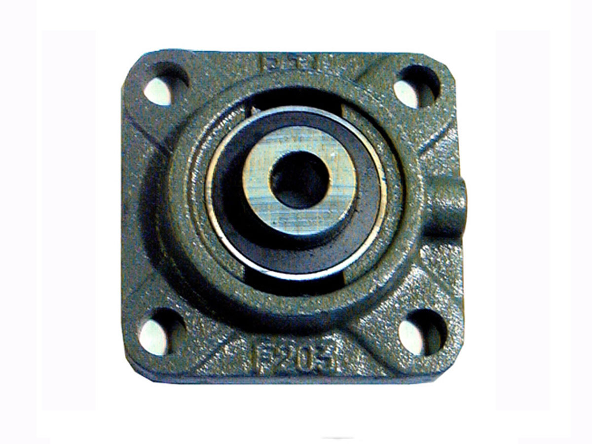 1/2″ Bearing Flange Block