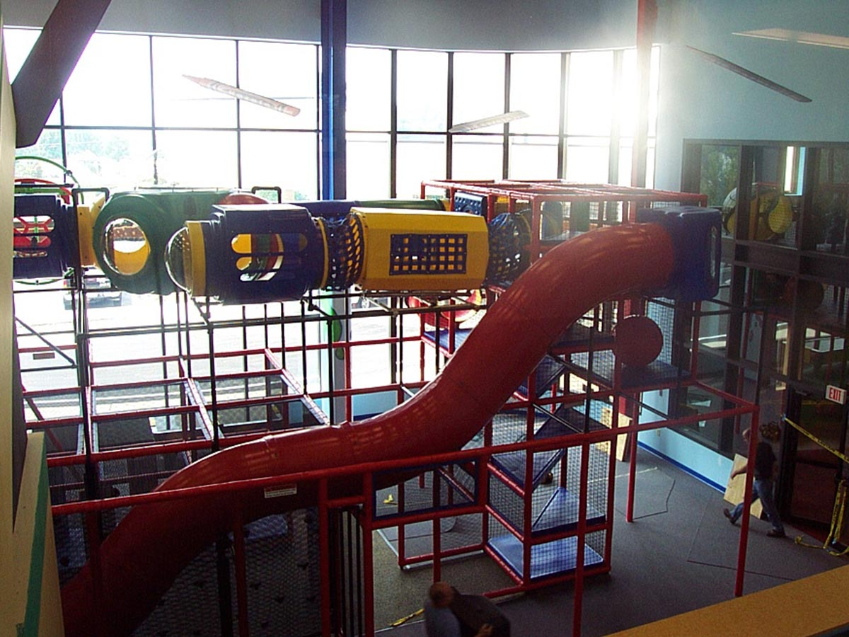 Hump Slides