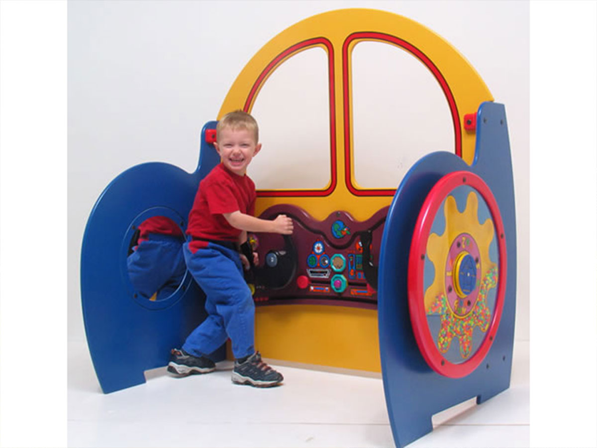 Kyles Cockpit