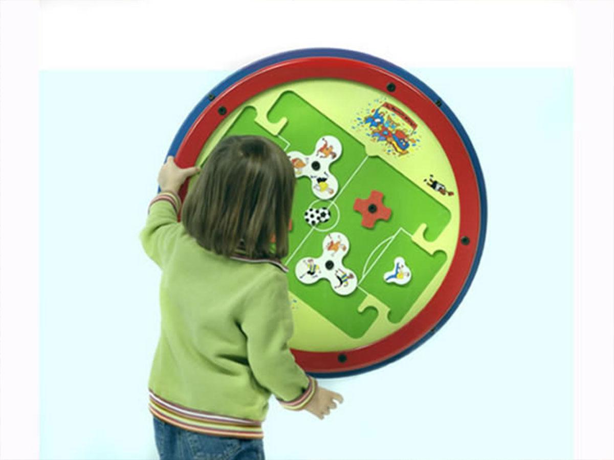 Soccer Wheel RAB