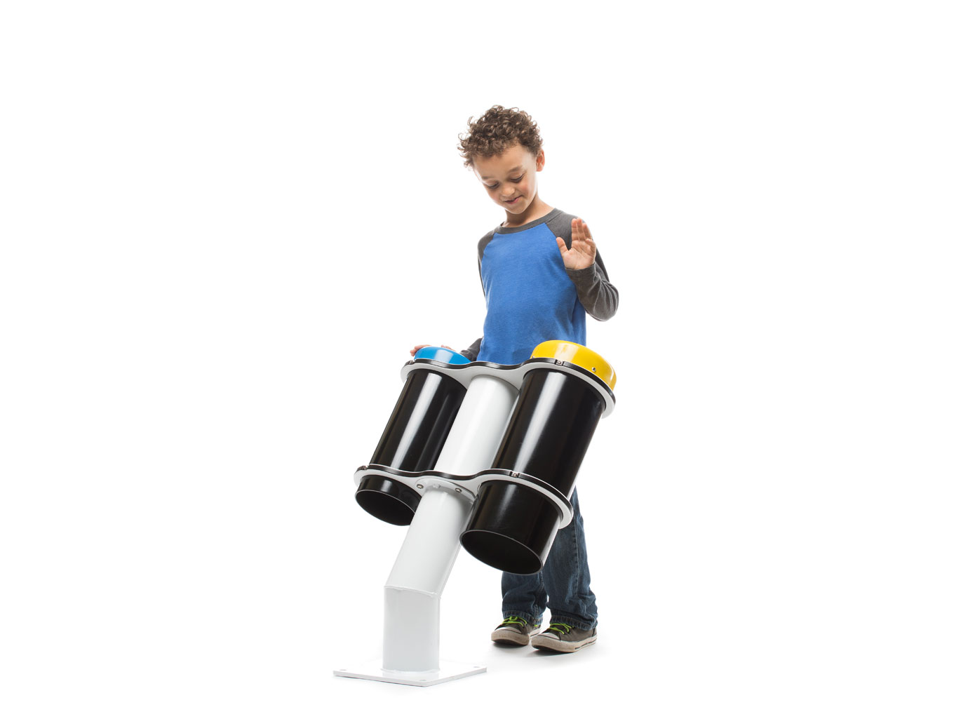 Conga Drums for Playground