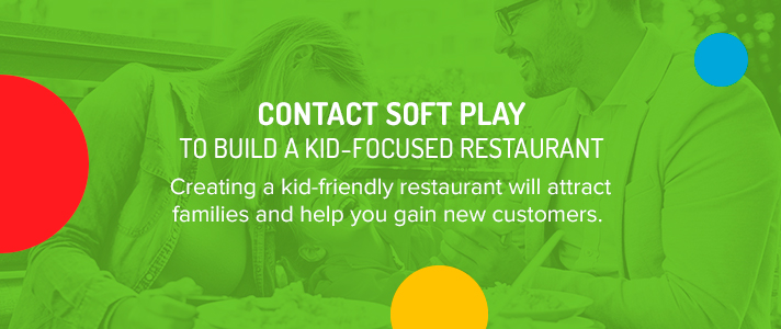 Contact Soft Play