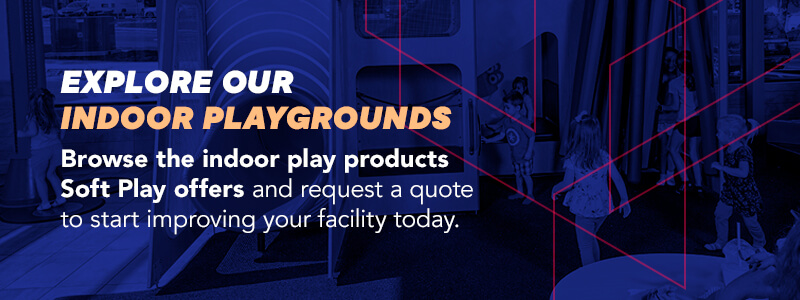 Explore Soft Play indoor playgrounds