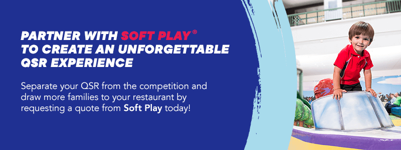 Partner with Soft Play