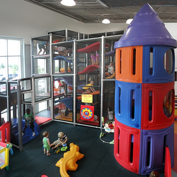 Indoor Play Gym Equipment Commercial Indoor Jungle Gyms